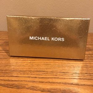 Michael Kors Accordian Style Wallet.